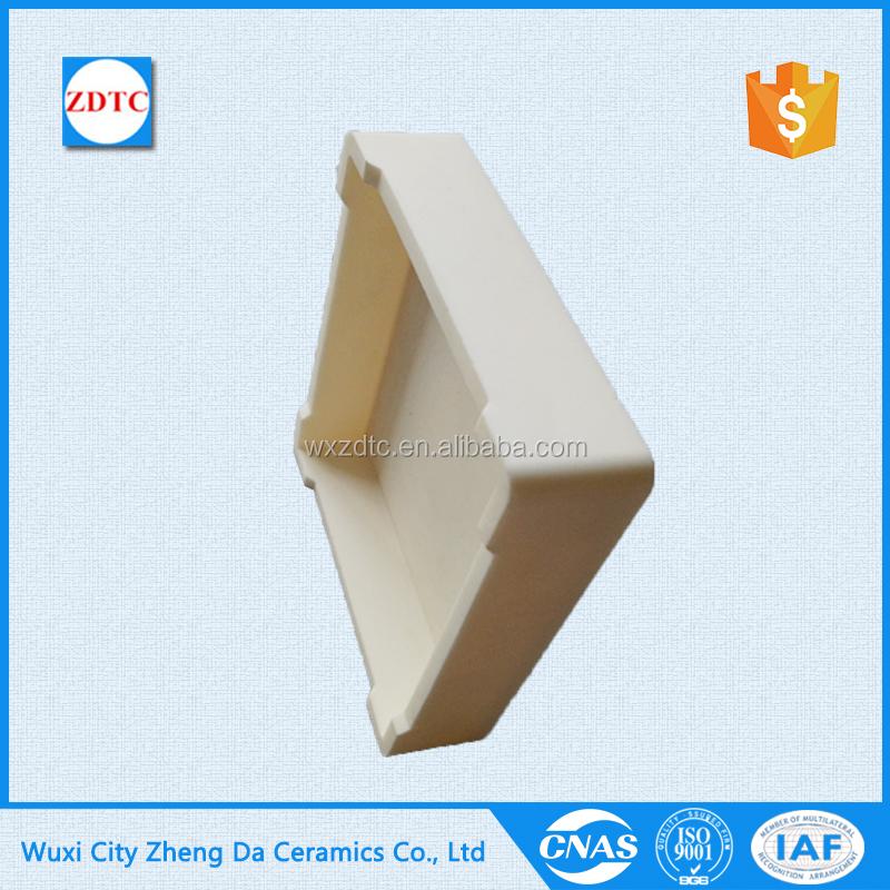Custom Heater Insulating alumina ceramic heating plate  sc 1 st  My Psdc & List Manufacturers of Ceramic Heater Plates Buy Ceramic Heater ...