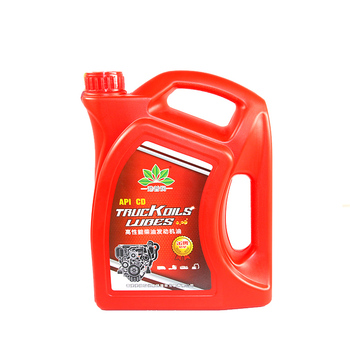 High Quality Lubricating Oil Supplier Heavy Duty Autos Diesel 10W30 15W40 20W50 Engine Oil Lubricants
