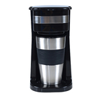 Electrical One Single Cup 0.42L Travel Coffee Maker