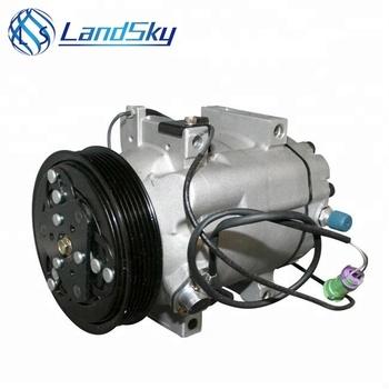 Auto Ac Compressorclutch Changing Compressor How To Fix In Car 8d0260805e 4a0260805h 4a0260805ah 4a0260805ab 4a0260805ad