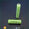 1.2V aaa 700mAh nimh rechargeable battery for TV controller