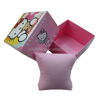 HELLO KITTY watch gift packaging for christmas gift