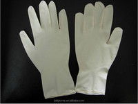 Surgical Disposable VINYL gloves 24/30cm blue clear Powdered and Powderfree AQL1.5 & 4.0 Medical Industry food grade