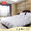 100% Cotton Microfiber Plain Luxury Hotel Comforter Duvet