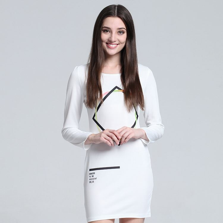 HH 01 Development Ability Updating Style Nice Looking Alibaba China Supplier women clothing cheap QG0096A