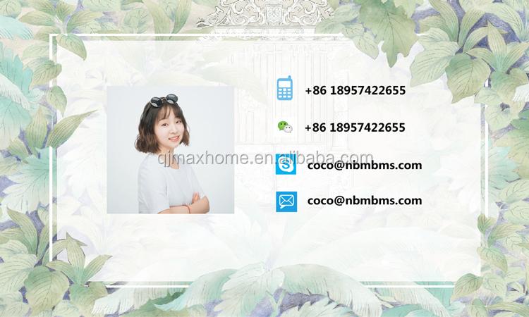 QJMAX традиционный подвесной цветочный горшок держатель для растений для внутреннего подвесного цветочного горшка корзина для растений