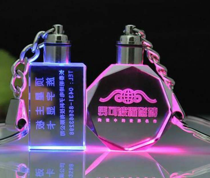 2018 custom printed acrylic keychain for promotion business gifts