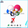 Sponge balloon ABS mini speaker
