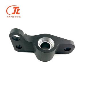 CNC Machined Metal Parts, Precision CNC Machining Milling Rapid Prototype Service