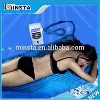 2016 new design best selling cooling in summer mini air conditioner mattress price