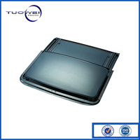 Car Sunroof Rapid Prototype Manufacture, Machine Parts Prototype
