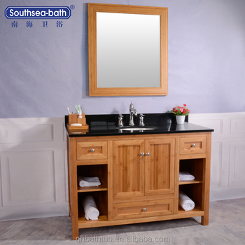 Commercial Bathroom Vanity Units With Marble Top For Storage Unit