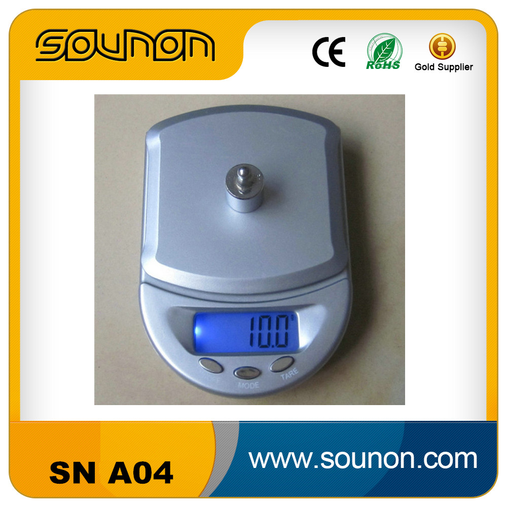 Chinese New Design High Precision <strong>Scales</strong> Mini Electronic Digital Jewelry Pocket <strong>Scale</strong>