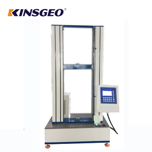 Tensile strength universal testing machine Have automatic calibration function