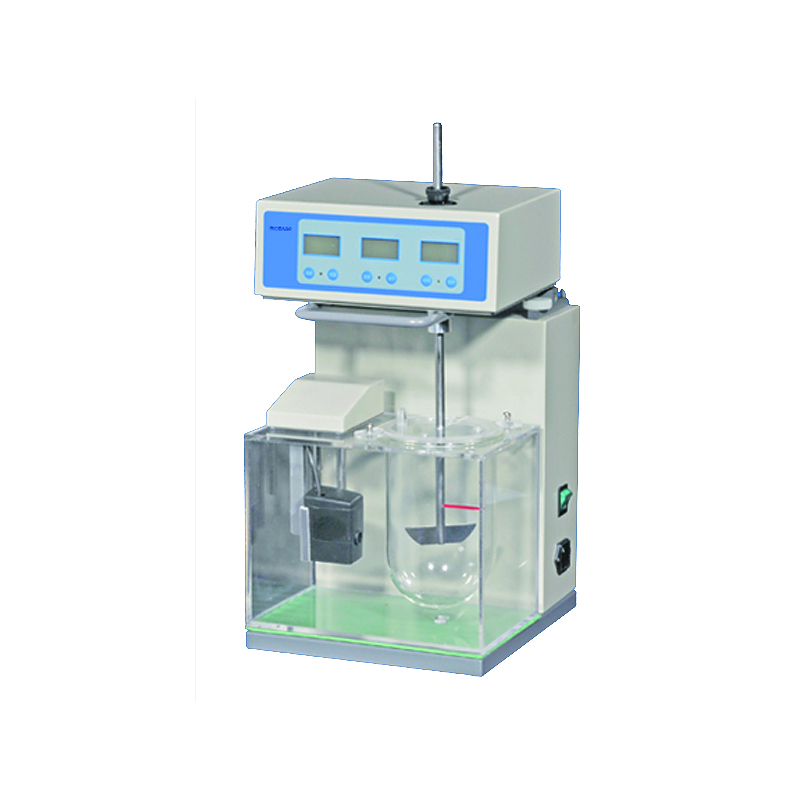 High Precision Tablet Dissolution Tester Apparatus or Equipment