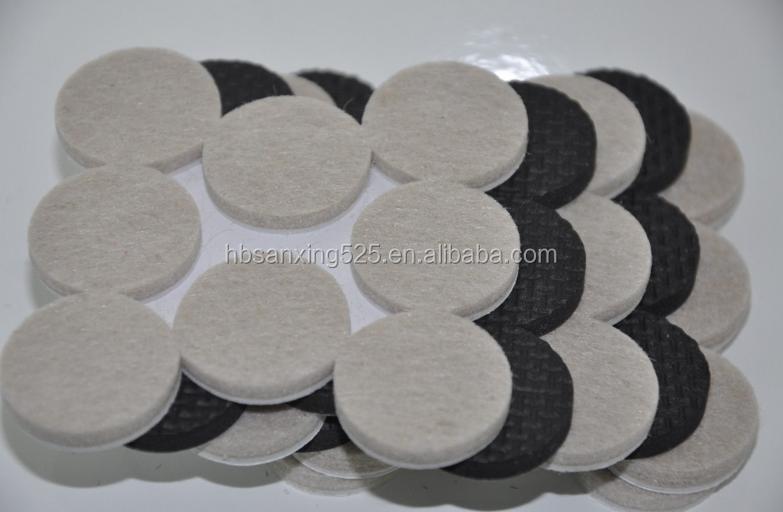 Autoadesiva mobili feltro pad protector protezione feltrini buy