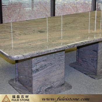 Polished Natural Granite Table Bases (good Price)