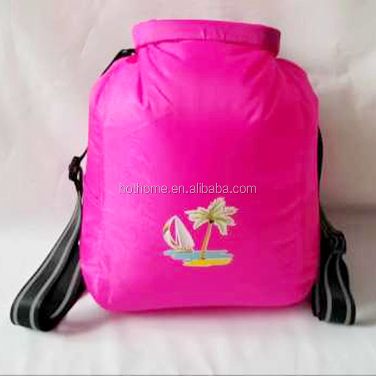 Inflatable Fun PVC BackPack/Rucksack Festival Essential