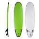 Best Quality Epoxy Longboard Surfboard in Surfing with Leash and Fins from factory