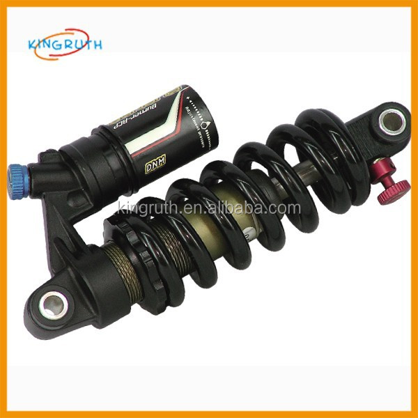 Factory supply adjustable ATV motorcycle shock absorber