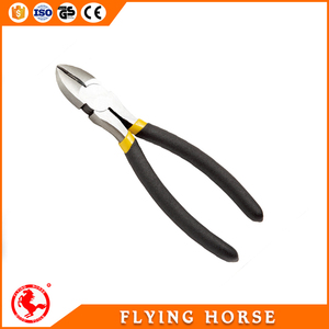High quality hand tool cutting plier to Slip joint pliers set