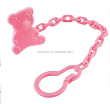 kids clothing wholesale pacifier holder clip best pacifier hloder thing for teething babies