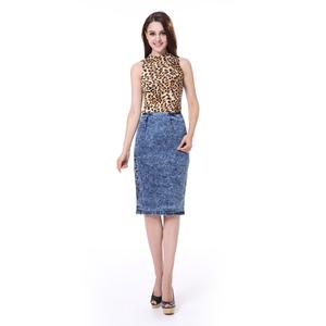 0b2bf0746b Denim Long Skirt Wholesale, Suppliers & Manufacturers - Alibaba