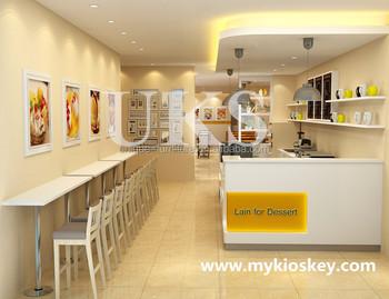 retail ice cream shop interior design ice cream shop furniture and rh alibaba com