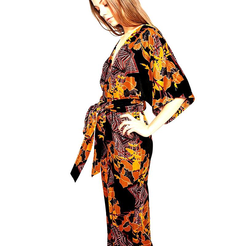 Catálogo de fabricantes de Vestido De Kimono Corto de alta calidad y ...
