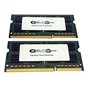 "RAM Memory 4 Apple iMac /""Core i5/"" 3.6 27-Inch 2X8GB 16GB Mid-2010 A13"