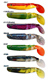 fishing lure factory rattle soft lure fishing