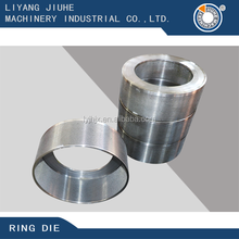 Industrial equipment ring die professional dog food