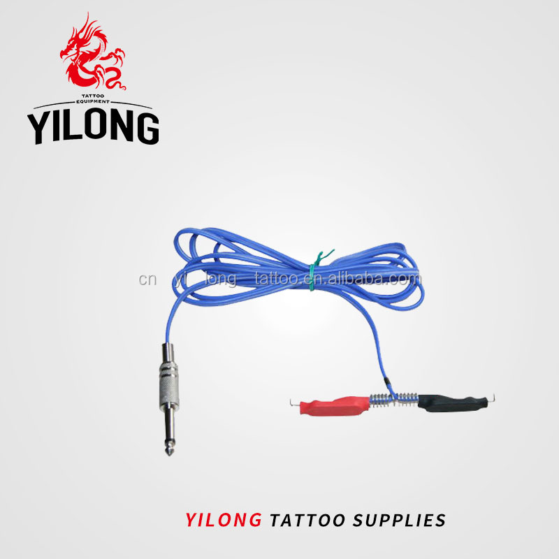 Yilong power clipcord tattoo company for tattoo machines -4
