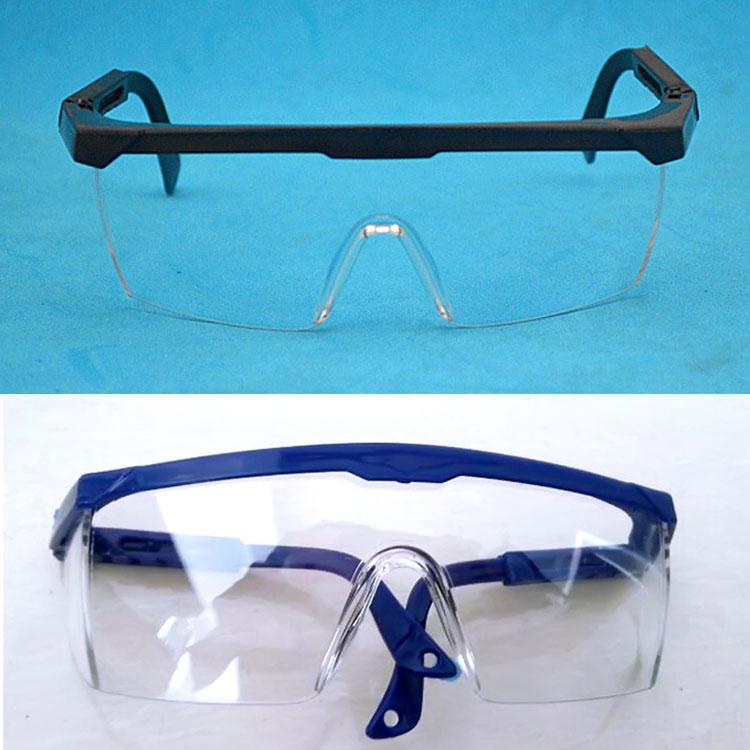 Промышленность лаборатория лаборатория защитное очки пыль песок закрытые солнечные очки влияние безопасный рабочий очки 3MSG002