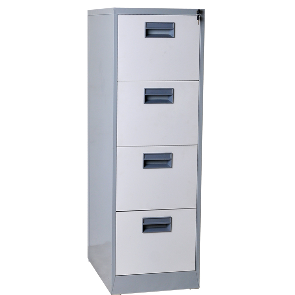 office metal drawer filing cabinet/hanging file 4 drawer cabinet