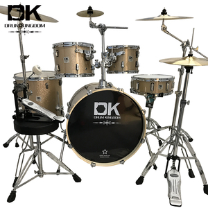 All sizes attractive design professional set custom drum kits