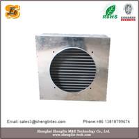 2014 NEW ac air cooled aluminum cold storage condensing unit