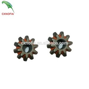 KUBOTA TRACTOR PARTS bevel pinion gear bevel gear with good price