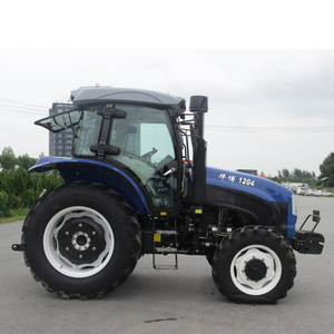 New 120HP Bcs Farm Tractor Model for Sale in Japan
