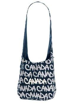 Robin Ruth Canada Souvenir Bag