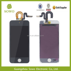 for apple ipod touch 5 lcd with digitizer touch screen