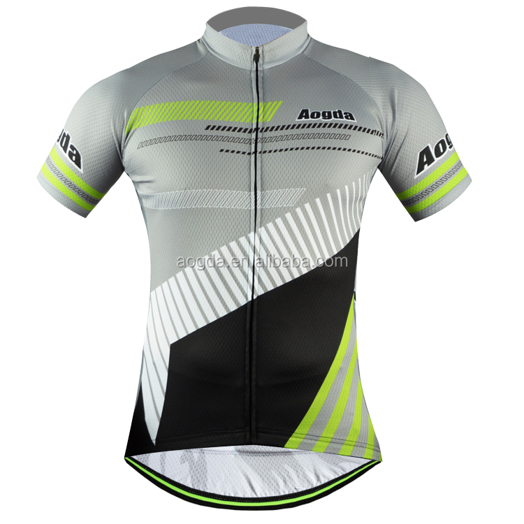 New AOGGDA Cycling Wear <strong>Specialized</strong> Custom Racing Clothing Cycling Jersey Wholesale