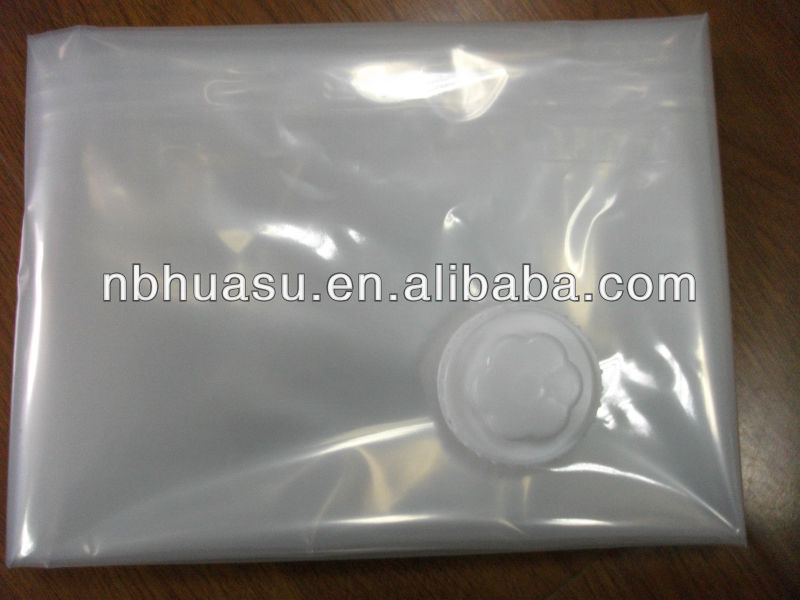 kirby vacuum bags with air suction and valve