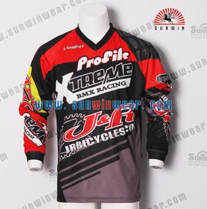 Custom Downhill Jersey 5f60faf76