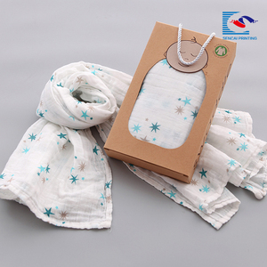 breathable multi-use blanket paper packaging box
