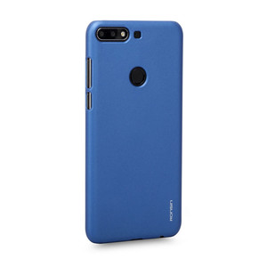 Factory price flexible pc back cover case for huawei y7 prime 2018