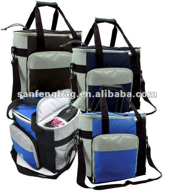 600 Denier Nylon Cooler Bag