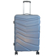 new design girly cute trolley latest top luggage bags travelling box set