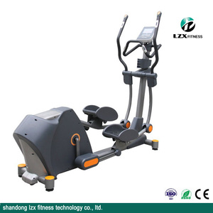 Gym fitness equipment LZX T09 Elliptical Machine cardio machine Exercise
