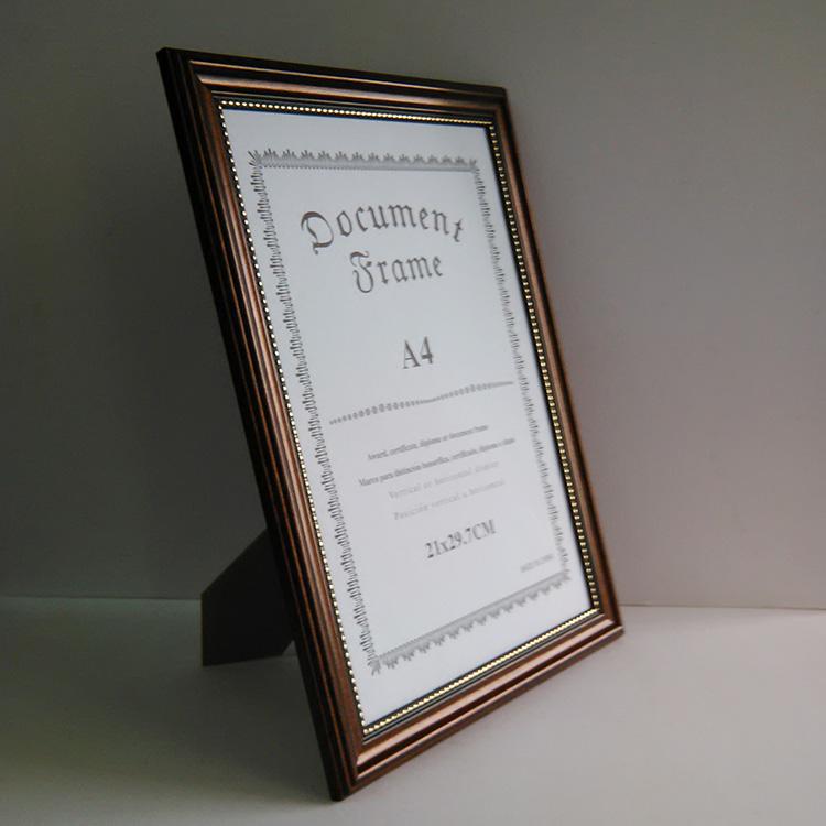 Catálogo de fabricantes de Marco Del Diploma A4 de alta calidad y ...